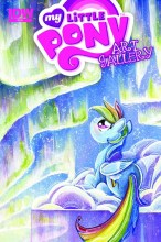 My Little Pony  Vol. Art Gallery TP