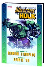 Ultimate Wolverine Vs Hulk  Vol.  HC