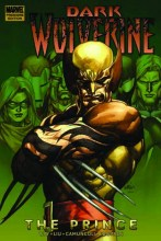 Dark Wolverine  Vol. 01 HC Super Sale