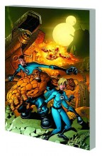 Fantastic Four Ultimate Collection  Vol. 01 TP