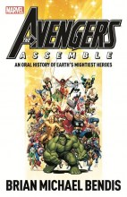 Avengers Assemble - History of Earths Heroes  Vol.  TP Super Sale