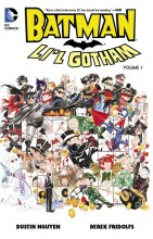 Batman: Lil Gotham  Vol. 01 TP