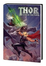 Thor: God of Thunder  Vol. 03 HC