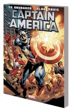 Captain America (Vol 6)  Vol. 02 TP Super Sale