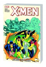 X-Men: First To Last  Vol.  TP