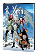 All-New X-Men  Vol. 04 HC