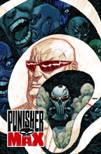 Punisher Max Naked Kill  Vol.  TP