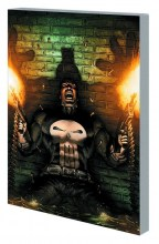 Punisher: Nightmare (5P Ms)  Vol.  TP