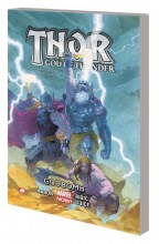 Thor: God of Thunder  Vol. 02 TP