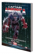 Captain America (Vol 7)  Vol. 02 TP