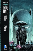 Batman Earth One  Vol.  TP