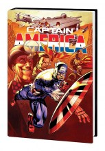 Captain America (Vol 7)  Vol. 04 HC