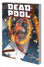 DEADPOOL CLASSIC  Vol. 10 TP