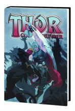 Thor: God of Thunder  Vol. 01 HC