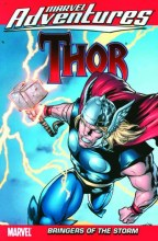 Marvel Adventures - Thor - Bringers of Storm  Vol.  TP