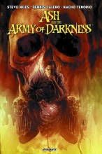 Ash and the Army of Darkness  Vol.  TP