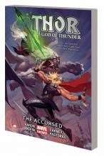 Thor: God of Thunder  Vol. 03 TP