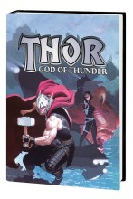 Thor: God of Thunder  Vol. 04 HC