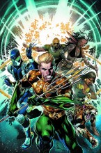 Aquaman and the Others  Vol. 01 TP
