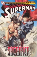 Superman - Sacrifice  Vol.  TP