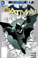 Batman (Vol. 2)  Vol. 06 HC