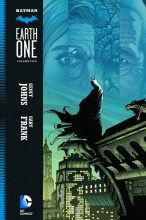Batman Earth One  Vol. 02 HC