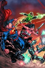 DC Universe Vs. The Masters of the Universe  Vol.  TP