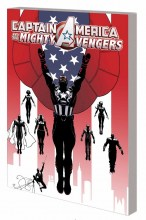 Captain America and the Mighty Avengers  Vol. 01 TP