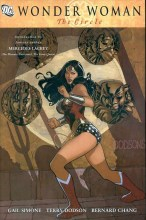 Wonder Woman - The circle  Vol.  HC