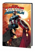 All New Captain America  Vol. 01 HC