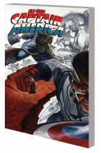 All New Captain America - Fear Him  Vol.  TP