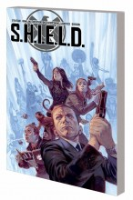 Shield (Vol. 3)  Vol. 01 TP