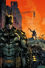 Batman - Arkham Knight  Vol. 01 HC