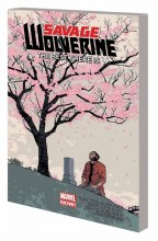 Savage Wolverine  Vol. 04 TP