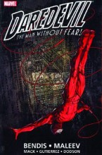 Daredevil By Bendis and Maleev  Vol. 01 TP