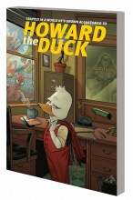 Howard the Duck  Vol. 00 TP