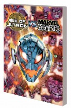 Age of Ultron Vs. Marvel Zombies  Vol.  TP