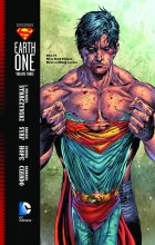 Superman Earth One  Vol. 03 TP