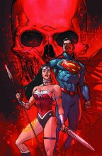 Superman and Wonder Woman  Vol. 03 HC