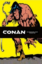 Conan Newspaper Strips  Vol. 01 HC