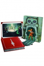 Art of He-Man and the Masters Of The Universe  Vol.  TP