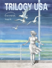 Trilogy USA  Vol.  HC