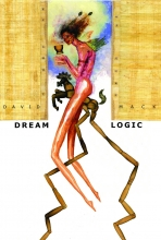 Dream Logic  Vol.  HC