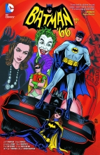 Batman 66  Vol. 03 TP