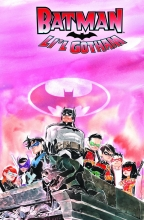 Batman: Lil Gotham  Vol. 02 TP