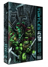Teenage Mutant Ninja Turtles - Ultimate Collection  Vol. 04 HC Signed Edition