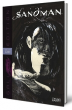 Sandman Gallery ED  Vol.  HC