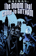 Batman - The Doom that came to Gotham  Vol.  TP