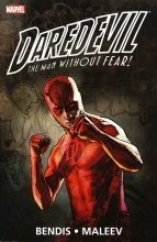 Daredevil By Bendis and Maleev  Vol. 02 TP