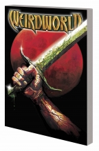 Weirdworld  Vol. 00 TP